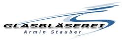Glasbläserei Armin Stauber-Logo